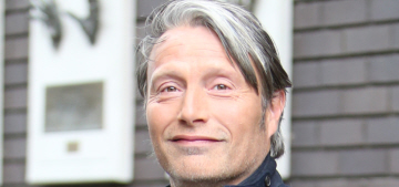 """Mads Mikkelsen accidentally revealed a huge 'Rogue One' spoiler"" links"