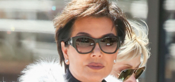 Kris Jenner lands a sick mom-burn on Kim Kardashian about her '72 day marriage'