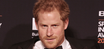 Prince Harry got the Queen involved with trash-talking America ahead of Invictus
