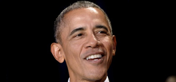 Pres. Obama's final WH Correspondents Dinner: hilarious or bittersweet?