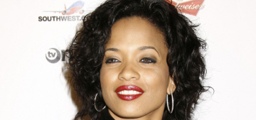 Karrine Steffans writes an essay about being Jay-Z's 'Becky' 15 years ago