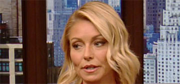 Page Six: Kelly Ripa got a raise, her vacation was a negotiation strategy