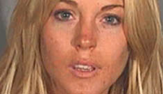 The anklet, it's useless – Lohan nabbed for second DUI