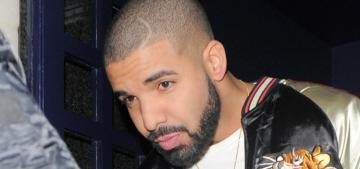 Drake reveals he no longer talks to Nicki Minaj, she dealt with him 'with class'