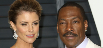 Eddie Murphy welcomes his ninth child, daughter Izzy Oona, with Paige Butcher