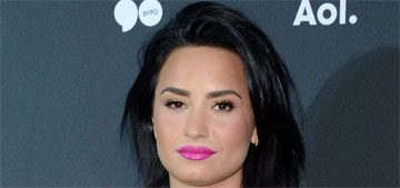 Demi Lovato: 'Latin people are more passionate with their emotions'