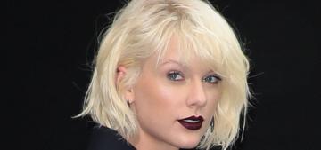 Taylor Swift & Calvin Harris 'definitely still together' despite Met Gala drama