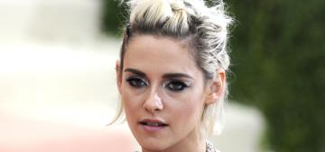 Did Kristen Stewart break up with Soko & is K-Stew now seeing Stella Maxwell?