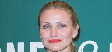 Cameron Diaz: 'Marriage, when you can grow with someone, is important'