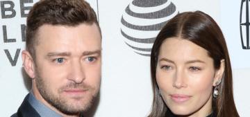 Star: Justin Timberlake refuses to help Jessica Biel's tragic restaurant Au Fudge