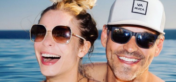Star: LeAnn Rimes & Eddie are still in deep financial & marital trouble