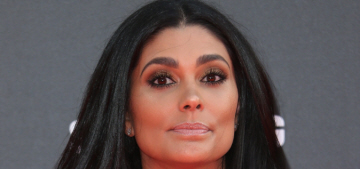 Rachel Roy's emails to & about Jay-Z may have been 'hacked' or 'stolen'