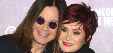 Sharon Osbourne & Ozzy Osbourne split after 33 years of marriage