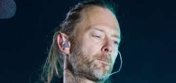 Radiohead is streaming their new album on Tidal & Apple Music, but not Spotify