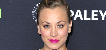 Kaley Cuoco finalized her divorce, only has to pay her ex-husband $165,000