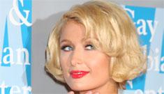 Paris Hilton plans humanitarian trip to Cameroon