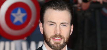 Us Weekly: Did Chris Evans 'homewreck' Jenny Slate's four-year marriage?