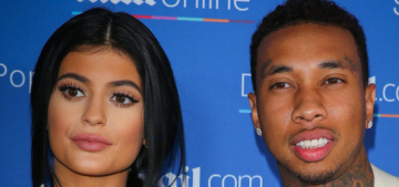 Kylie Jenner & Tyga broke up before the Met Gala, the split is 'acrimonious'
