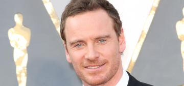 Michael Fassbender in the first 'Assassin's Creed' trailer: will you watch this?