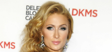 A Paris Hilton documentary is coming, filmmakers call her 'a modern day Marilyn'
