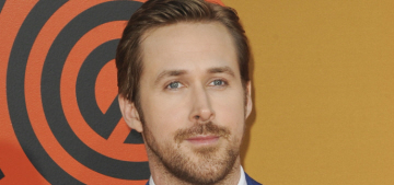 Was Ryan Gosling's GMA interview ironically sarcastic hipster nonsense?