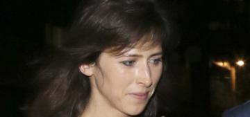 Are Benedict Cumberbatch & Sophie Hunter pregnant again?