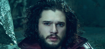 Kit Harington on his films: 'I really regretted them, and I will not do it again'
