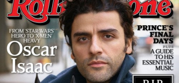 Oscar Isaac is 'the internet's boyfriend' on the Rolling Stone cover: yay or nay?