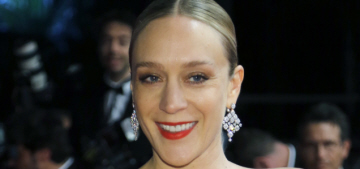 Chloe Sevigny describes being sexually harassed by various directors