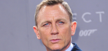 Daniel Craig reportedly 'turned down £68 million offer' to play James Bond again
