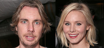 Dax Shepard had a vasectomy because 'we already have no life' with two kids