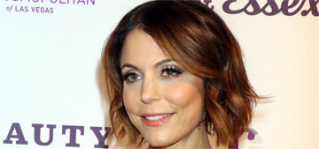 Bethenny Frankel's Botox doctor explains how he achieved her new look