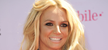 Britney Spears opened the BBMAs with a medley of her hits: amazing or…?