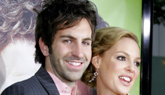 Katherine Heigl's Dream Wedding
