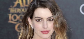 Did Anne Hathaway really throw 'unintentional shade' at the Kardashians?