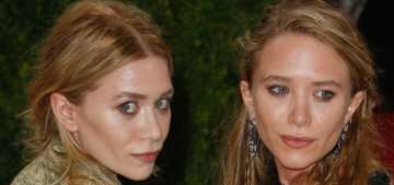 Mary-Kate & Ashley Olsen have never 'purchased anything online': how?!