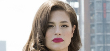 Ashley Graham wears shapewear 'every day, I'm in shapewear 80% of the time'
