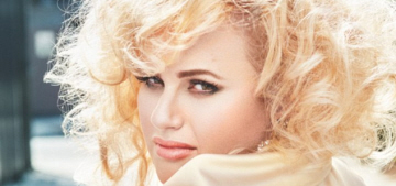 Rebel Wilson: 'I'm very independent to the point where I'm too independent'