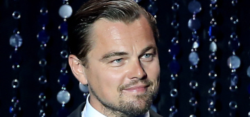 Did Leo DiCaprio make a bet about how many ladies he could bang in Cannes?