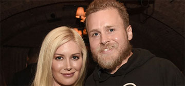 Heidi Montag on her plastic surgery: 'It was the hardest time of my life'