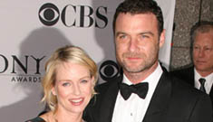 Naomi Watts had a baby boy