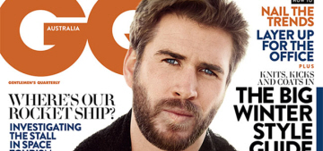 Liam Hemsworth on his relationship with Miley Cyrus: 'People will figure it out'