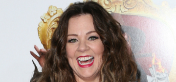 Melissa McCarthy on Ghostbusters detractors: 'I just hope they find a friend'