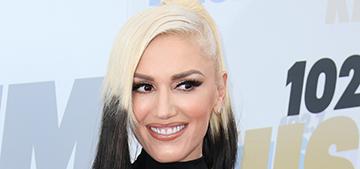 Did Gwen Stefani turn down Blake Shelton's marriage proposal?