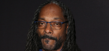 Snoop Dogg wants people to boycott the History Channel's 'Roots' miniseries