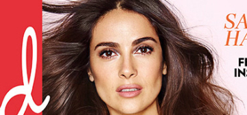 Salma Hayek doesn't believe in having sex every day: 'It loses its charm'