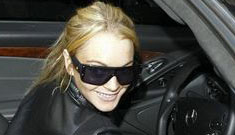 Car passengers detail Lohan putting their lives at risk, blaming them afterwards