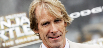 Michael Bay responds to criticism about how he treated Kate Beckinsale