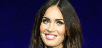 Megan Fox says she has 'never' been ambitious about her Hollywood career