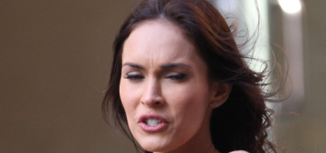 Megan Fox: People who just think I'm a pretty face are brainwashed 'plebeians'